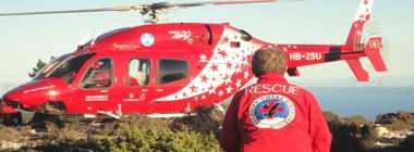 Η Ελληνική Ομάδα Διάσωσης παρούσα και φέτος στο Παγκόσμιο Συνέδριο Ορεινής Διάσωσης της IKAR - CISA