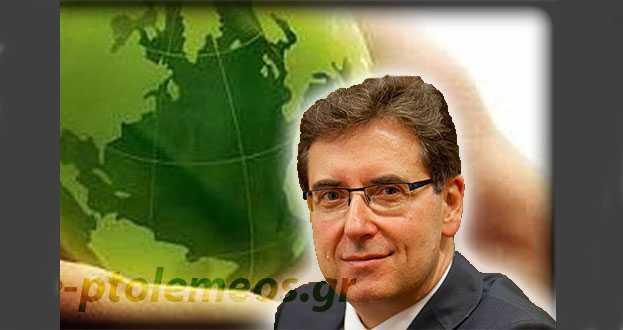 Έργα προϋπολογισμού 1,7 εκατομμυρίων ευρώ υπέγραψε ο Περιφερειάρχης Δυτικής Μακεδονίας Γιώργος Δακής