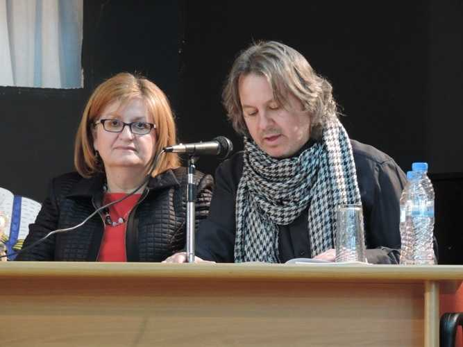Πραγματοποιήθηκε η παρουσίαση του βιβλίου «Θα σου φέρω έναν πρίγκιπα» της Βιολέτας Μπούσιου στη Δημόσια Βιβλιοθήκη Σιάτιστας