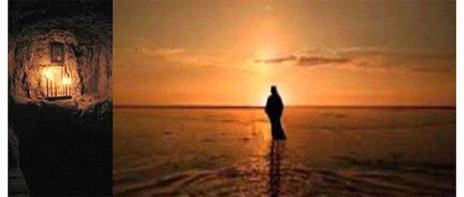 Τελικά, υπάρχει ή όχι Θεός; (Ηλ. Μάρκου