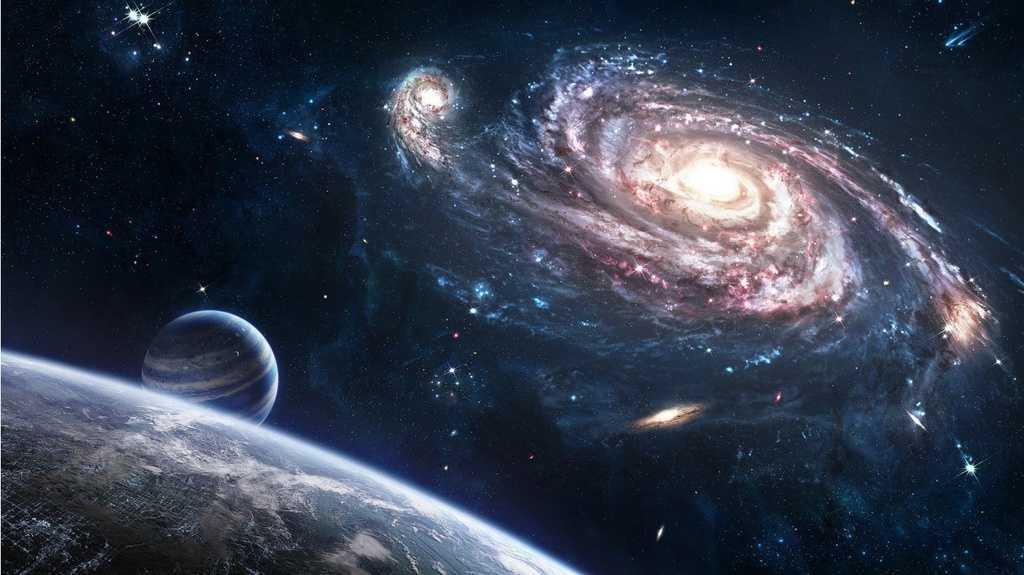 Η αποσαφήνιση του μυστηρίου της δημιουργίας του σύμπαντος (Ηλ. Μάρκου)