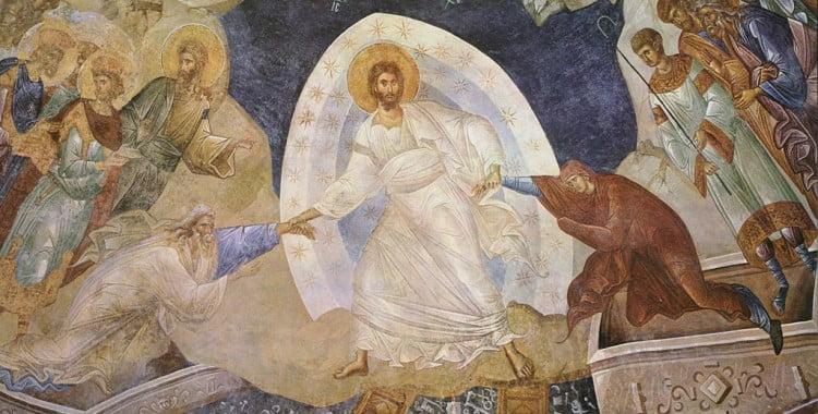 """Η εφημερίδα """"ΚΟΖΑΝΗ"""" εύχεται σε όλο τον κόσμο Καλή Ανάσταση! Ας αναστηθούν οι ελπίδες όλων για ένα καλύτερο αύριο! Καλό Πάσχα !"""