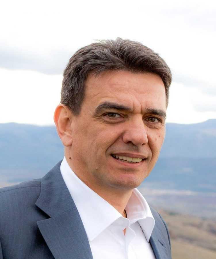 Πληροφορίες και φήμες για υποψηφιότητα του Γιάννη Δεληγιάννη με το χρίσμα της Ν.Δ. για το Δήμο Κοζάνης