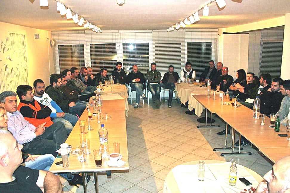 Μεγάλη ανταπόκριση στην πρόταση για σύσταση Κοινωνικής Ομάδας Αγροτών Μικροβάλτου