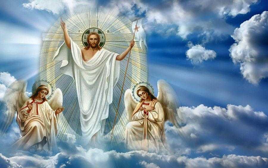 Η θεανθρώπινη φύση του Χριστού