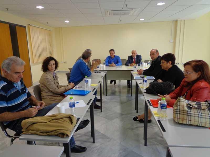παρουσίαση των Θέσεων της ΔΗΜΑΡ για το Συνέδριο
