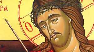 Ο Χριστός η ελπίδα της ανθρωπότητας (Ηλ. Μάρκου)