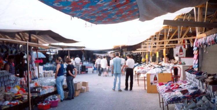 Στις 22/09 ξεκινούν οι αιτήσεις για την συμμετοχή εκθετών στην φετινή εμποροπανήγυρη Κοζάνης