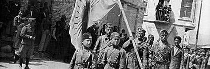 Η προπαγάνδα του ΕΑΜ στο νομό Κοζάνης: 1941 -1946. Περίληψη προσεχούς ανακοίνωσης του Θανάση Καλλιανιώτη, Δρ. Ιστορίας ΑΠΘ, στο συνέδριο που διοργανώνει η ΠΕ Γρεβενών και η ΕΔΥΜΜΕ