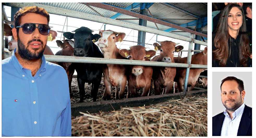 Παραγωγη ηλεκτρισμού και θερμότητας από κτηνοτροφικά απόβλημα....Ιδέα τριών φοιτητων (μεταξύ αυτών και η κόρη του Παντ. Καραλευθέρη)