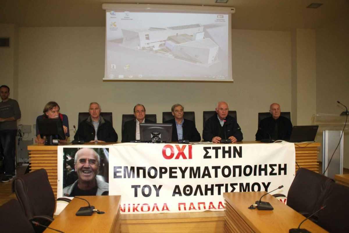 Aνάπτυξη του κυβερνητικού προγράμματος του ΣΥΡΙΖΑ από τον Π. Λαφαζάνη την Παρασκευή 21 Νοεμβρίου