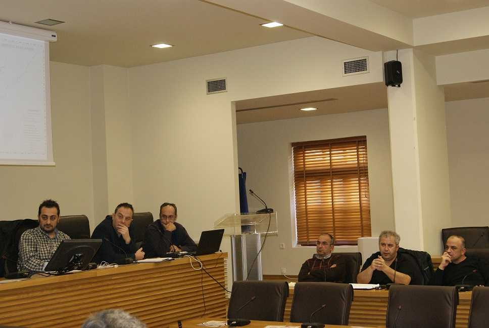 Συνεδρίαση Συντονιστικού Τοπικού Οργάνου δήμου Κοζάνης -Απολογισμός