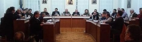 αύξηση του μετοχικού κεφαλαίου της εταιρείας ΔΥΠΡΑ Α.Ε. αποφάσισε ο δήμος Βοΐου