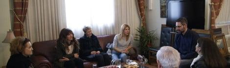 Συνάντηση της προξένου της Ακτής Ελεφαντοστού στην Ελλάδα με τον Δήμαρχο Κοζάνης