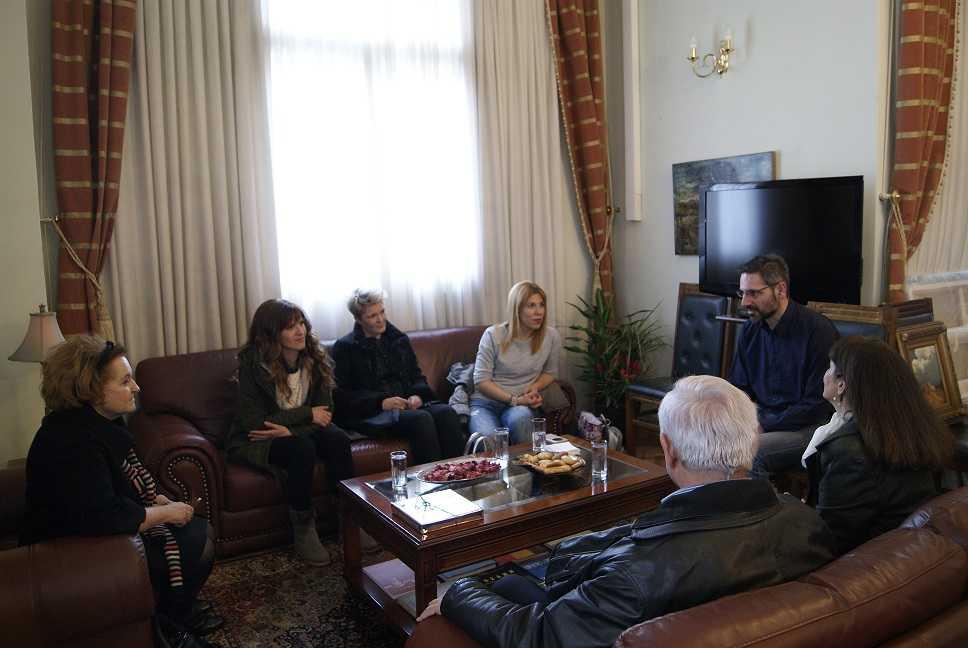 Δοκιμαστική απευθείας μετάδοση της συνεδρίασης του Περιφερειακού Συμβουλίου Δυτικής Μακεδονίας