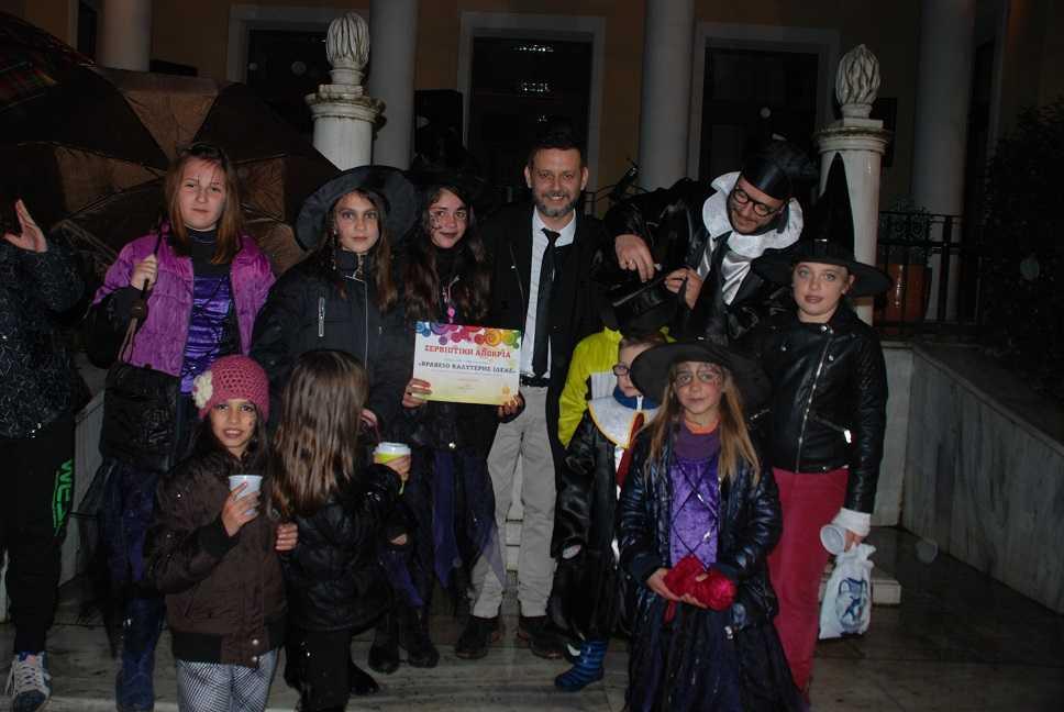 Δήμος Σερβίων – Βελβεντού: Με τις απονομές και τον εορτασμό της Καθαρής Δευτέρας το κλείσιμο του 12ημέρου