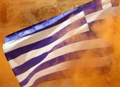 Ύμνος εις την Ελευθερίαν και εις την… εθνικήν αξιοπρέπειαν (Του Σάββα Καλεντερίδη)