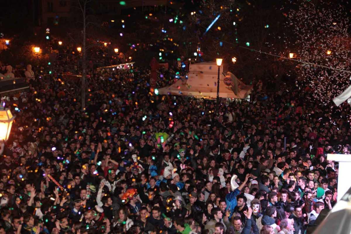 To σημερινό πρόγραμμα εκδηλώσεων στο Δήμο Κοζάνης