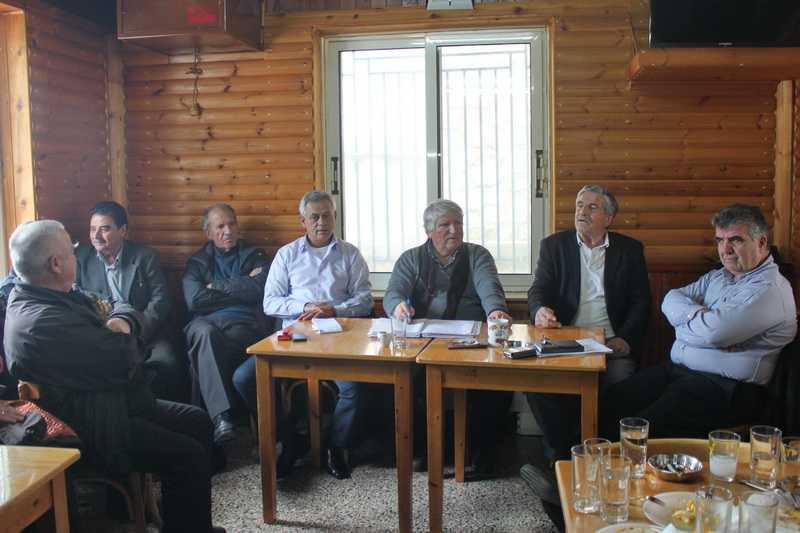 Εποικοδομητική η Λαϊκή Συνέλευση στο Μικρόβαλτο