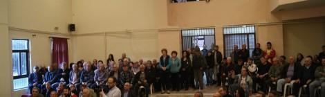 Λαϊκές Συνελεύσεις στην  Τοπική Κοινότητα Ποντοκώμης με αποκλειστικό θέμα τη μετεγκατάσταση στο νέο οικισμό Ποντοκώμης, στην περιοχή της ΖΕΠ