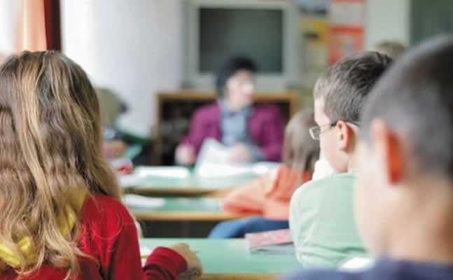 15 Ιουνίου τελειώνουν τα μαθήματα στα Δημοτικά Σχολεία - Από 1 έως 21 Ιουνίου οι εγγραφές σε δημοτικά και νηπιαγωγεία