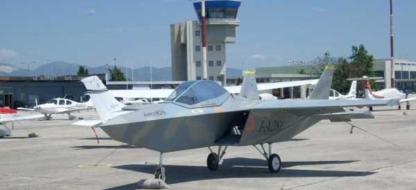 Η Φλώρινα κατασκεύασε το δικό της αεροπλάνο - Αμερικανοί θέλουν να το αγοράσουν