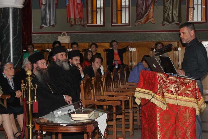 Υπέρ της κατάργησης του μαθήματος των Θρησκευτικών στα σχολεία ο μητροπολίτης Σερβίων και Κοζάνης