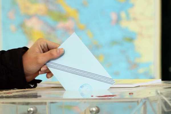 Τόποι και ώρες διενέργειας των Επιμελητηριακών Εκλογών  της 10ης & 11ης Δεκεμβρίου 2017- Σταυροδοσία