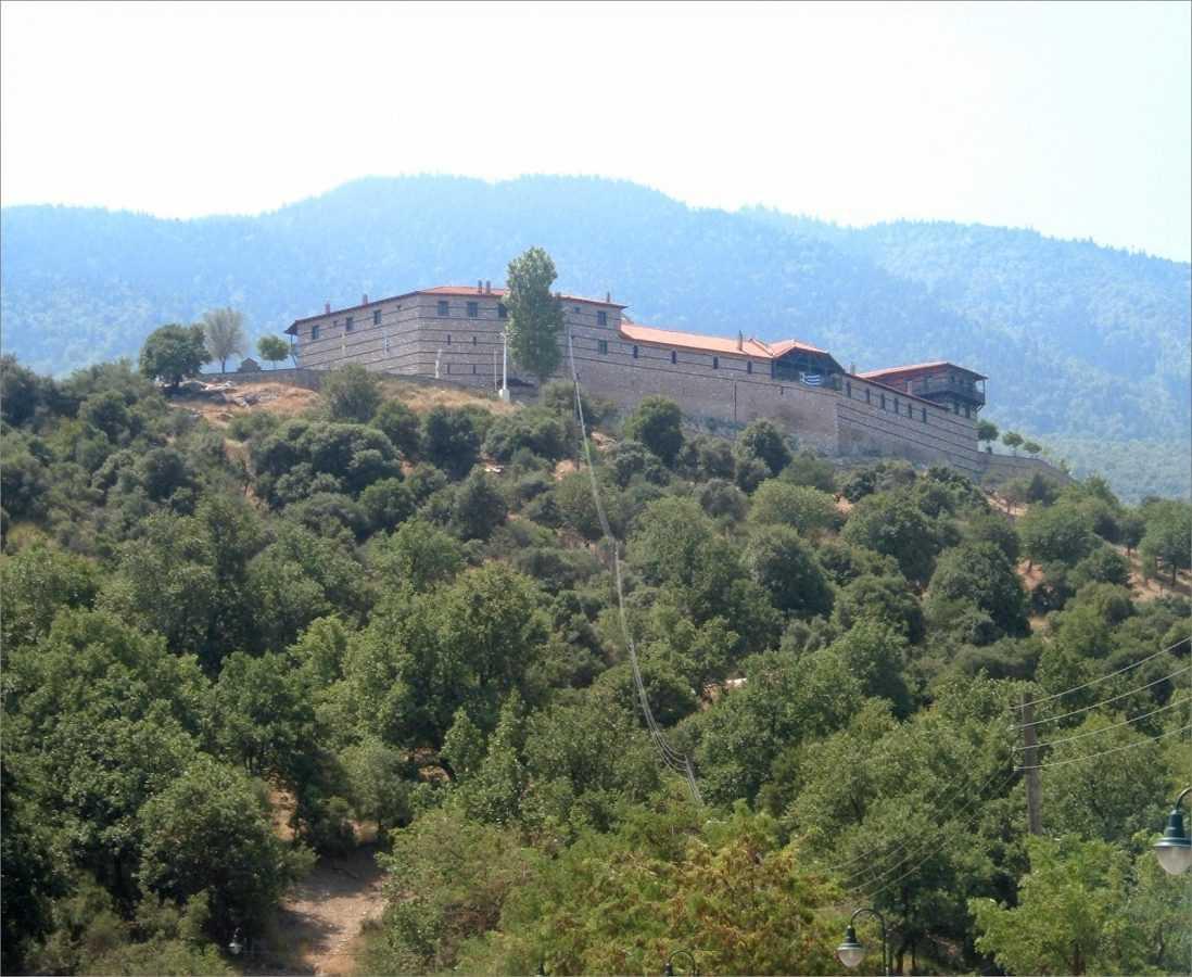 Θεϊκή συγκυρία και αναθέρμανση της ελπίδας η λειτουργική συνεύρεση Ηγουμένων στο Μοναστήρι της Ζάβορδας  (παπαδάσκαλου Κωνσταντίνου Ι. Κώστα)