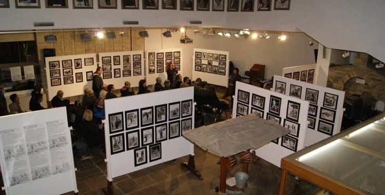 Μέχρι τις 18 Οκτωβρίου η φωτογραφική έκθεση «Η Κοζάνη του 20ου αιώνα»