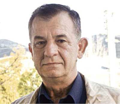 Γιώργος Ντζιμάνης: KYΠΡΟΣ 43 ΧΡΟΝΙΑ ΜΕΤΑ...ΔΕΝ ΞΕΧΝΩ!