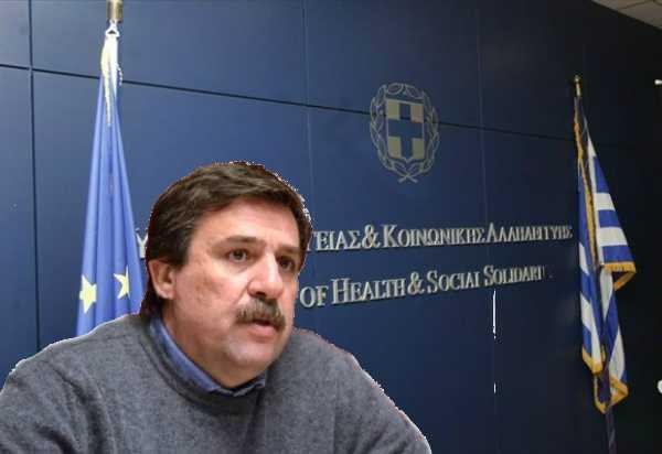 O Αντιδήμαρχος Κοζάνης Κώστας Δεσποτίδης για τον Κανονισμό Λειτουργίας Κοινόχρηστων Χώρων