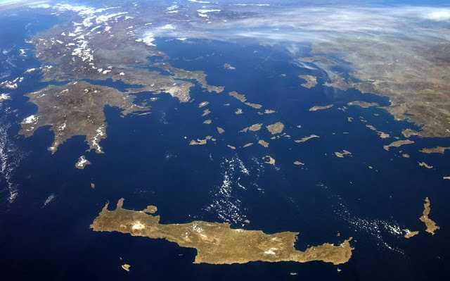 Το ΝΑΤΟ στο Αιγαίο. Τα θύματα του ΝΑΤΟ στον πάτο του Αιγαίου (Αλέξη Λιοσάτου)