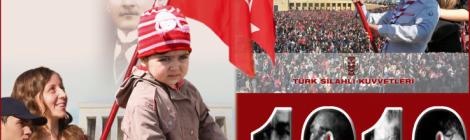 «Το Ποντιακό ζήτημα και η 19η Μαΐου στην Ελλάδα και την Τουρκία» Παρουσίαση βιβλίου του Κ.  Φωτιάδη και Ε. Τσιανάκα