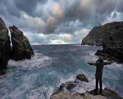 Διάλογος για τους μύθους δημιουργίας του κόσμου  χωρίς Θεό και Βίβλο