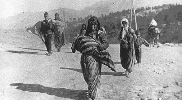 Η Αναγνώριση της Ποντιακής Γενοκτονίας – Αγώνας και προοπτικές της (της Δήμητρας Σμυρνής)