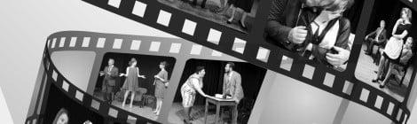 H θεατρική ομάδα της Κοινωφελούς Επιχείρησης του Δήμου Εορδαίας ΔΗ.Θ.Ε.Ν και οι ΟΛΙΓΟΝ ΤΙ, παρουσιάζουν την παράσταση  «ΣΙΝΕΜΑ ΤΟ ΕΛΛΗΝΙΚΟΝ»