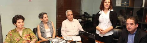 Με μεγάλο ενδιαφέρον και συμμετοχή των δυνητικών δικαιούχων  πραγματοποιήθηκε η ημερίδα για τις κοινωνικές δομές των Δήμων
