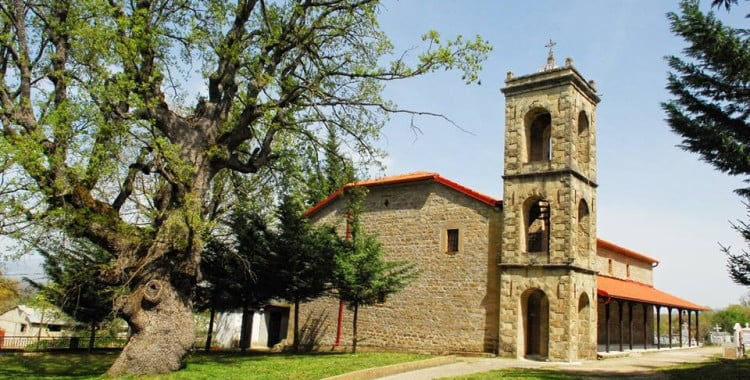 Ανάστατο το Κλιματάκι Γρεβενών  Οι κάτοικοι καταγγέλλουν τον μητροπολίτη για αφαίρεση από την εκκλησία του χωριού δισκοπότηρου, ευαγγελίου και άλλων ιερών κειμηλίων με μεγάλη αρχαιολογική αξία!