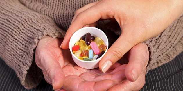 Ποιοι δικαιούνται δωρεάν φάρμακα μόνο με το ΑΜΚΑ!