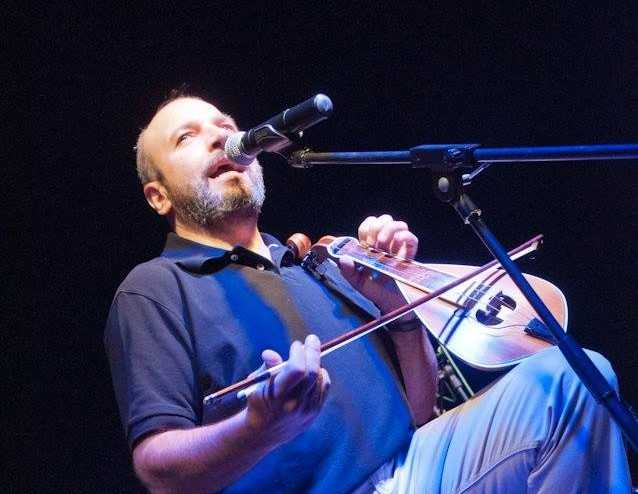 Συναυλία με το Νίκο Ζωιδάκη από τη Δόξα Λευκόβρυσης