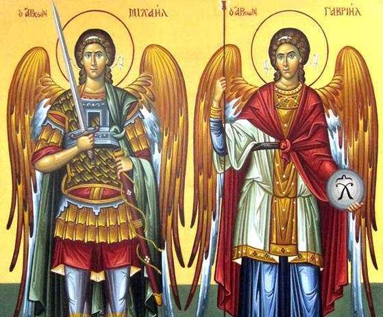 Ιερά Πανήγυρις των Παμμεγίστων Ταξιαρχών Ροδιανής