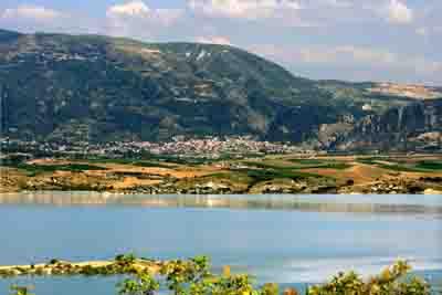 Διεξαγωγή του 2ου φεστιβάλ αθλητικής αλιείας κυπρίνου  στην τεχνητή λίμνη Πολυφύτου