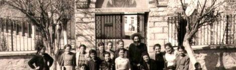 Η Παναγιά Μικροκάστρου σημείο αναφοράς στη Δυτ. Μακεδονία (ΔΙΑΜΑΝΤΗ ΒΑΧΤΙΑΒΑΝΟΥ)