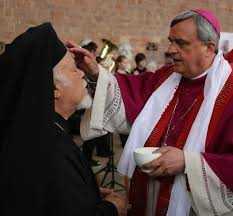 Επίσκοποι όλου του κόσμου ενωθείτε! ΑΝΟΙΧΤΗ ΕΠΙΣΤΟΛΗ ΠΡΟΣ ΛΑΪΚΟΥΣ, ΧΡΙΣΤΙΑΝΟΥΣ  ΟΛΟΥ ΤΟΥ ΚΟΣΜΟΥ. ΑΠΟ ΤΟ ΣΥΛΛΟΓΟ ''ΣΤΡΑΤΗΓΟΣ ΜΑΚΡΥΓΙΑΝΝΗΣ''