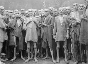 στρατόπεδο συγκέντρωσης