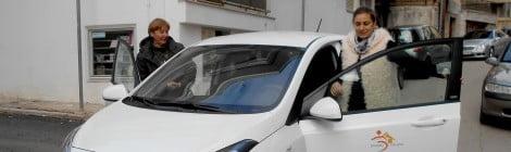 Η Κοινωφελής Επιχείρηση του Δήμου Κοζάνης ανανεώνει το στόλο των οχημάτων του «Βοήθεια στο Σπίτι» - Στην Αιανή το πρώτο νέο όχημα