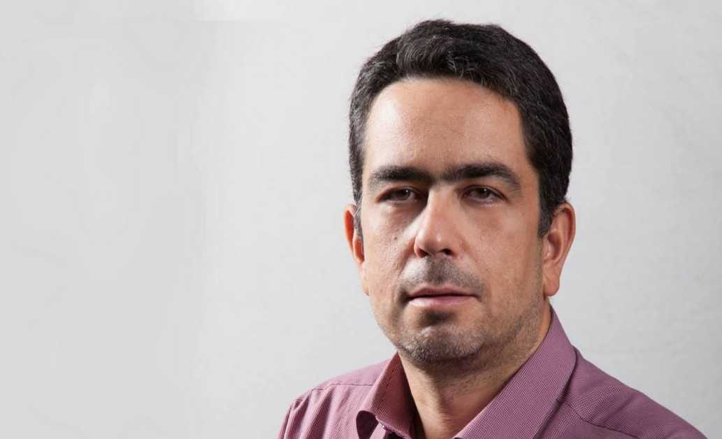 Ο Βουλευτής Ν. Κοζάνης (ΣΥΡΙΖΑ), Γιάννης Θεοφύλακτος για το ζήτημα της κράτησης των δύο Ελλήνων στρατιωτικών αλλά και το σκάνδαλο Novartis