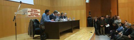 Το συνολικό σχέδιο της Περιφέρειας Δυτικής Μακεδονίας για την αγροτική ανάπτυξη παρουσίασε ο Περιφερειάρχης Δυτικής Μακεδονίας στον υπουργό Αγροτικής Ανάπτυξης