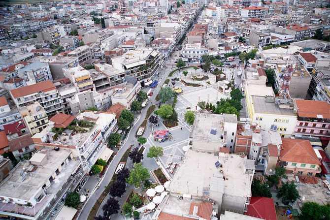Σε κατάσταση έκτακτης ανάγκης η δημοτική ενότητα Πτολεμαΐδας με απόφαση του Περιφερειάρχη Δυτικής Μακεδονίας Θ. Καρυπίδη